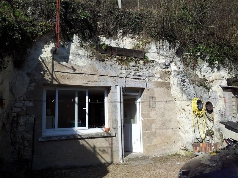 Vente maison / villa Troo 128850€ - Photo 2