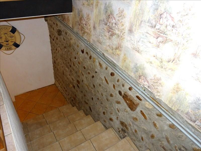 Vente maison / villa St jean de bournay 169500€ - Photo 7