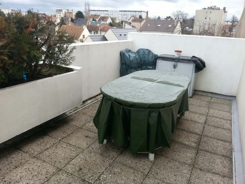 Vente appartement Sartrouville 248 000€ - Photo 2