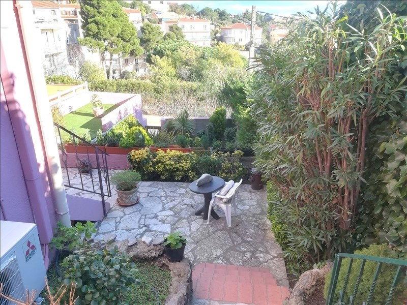 Vente maison / villa Port vendres 292 000€ - Photo 7