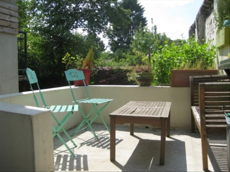 Vente maison / villa Vetheuil 230000€ - Photo 6