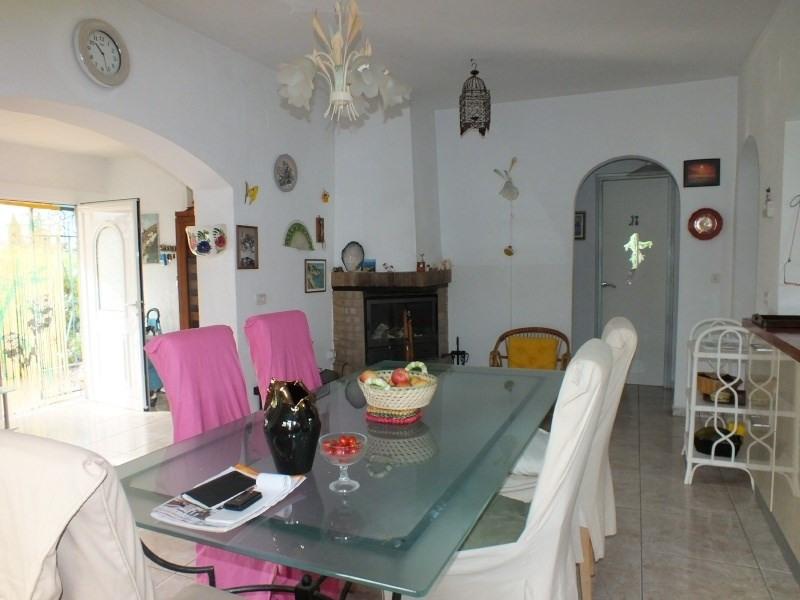 Alquiler vacaciones  casa Roses 1056€ - Fotografía 18
