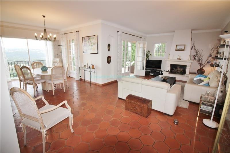 Vente de prestige maison / villa Peymeinade 850000€ - Photo 14