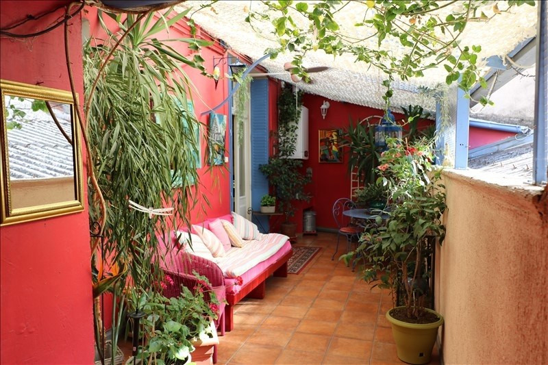 Sale apartment Montelimar 295000€ - Picture 5