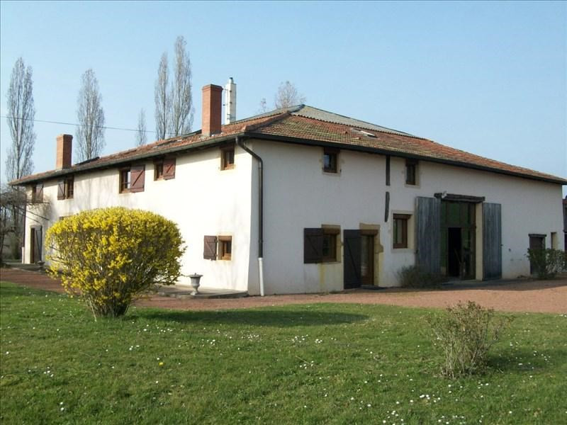 Investment property house / villa Perreux 355000€ - Picture 1