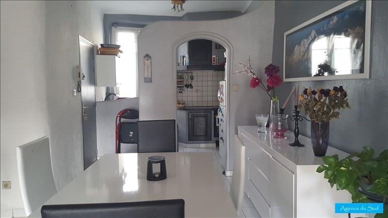 Vente appartement Roquevaire 137000€ - Photo 2