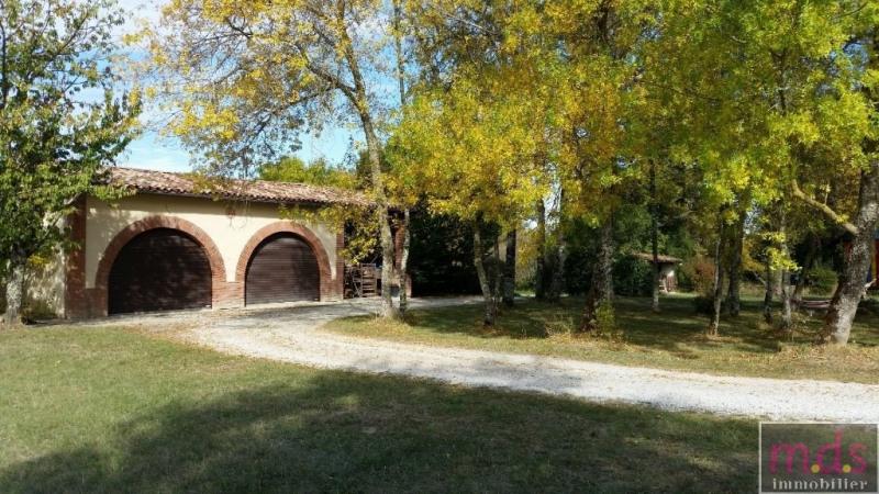 Vente de prestige maison / villa Montastruc-la-conseillere 1260000€ - Photo 10