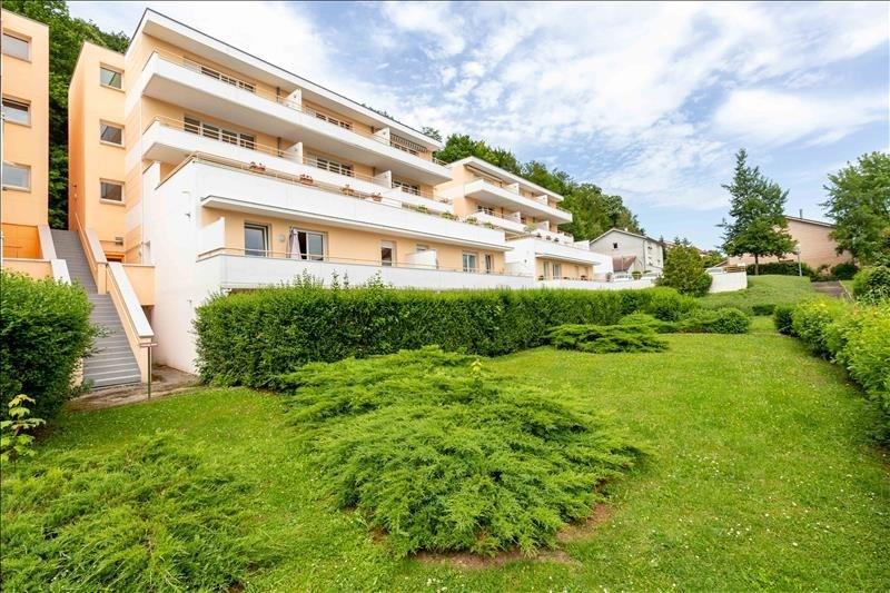 Vente appartement Besancon 129500€ - Photo 8
