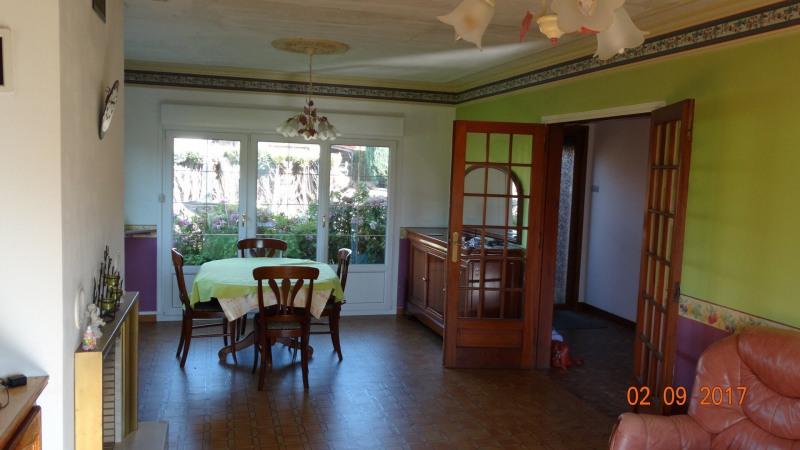 Vente maison / villa Heuringhem 220500€ - Photo 4