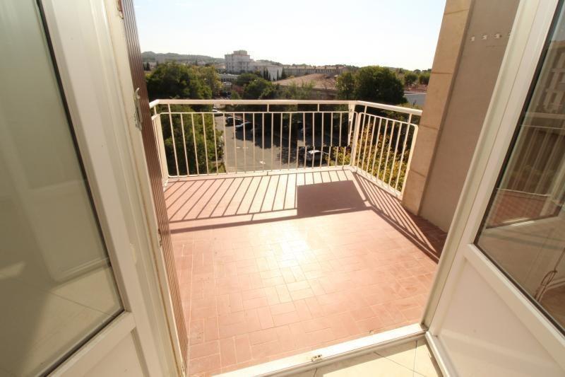 Vendita appartamento Salon de provence 149000€ - Fotografia 4