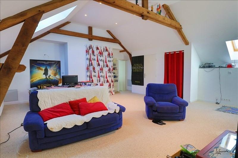 Vente de prestige maison / villa Ogeu les bains 416000€ - Photo 10