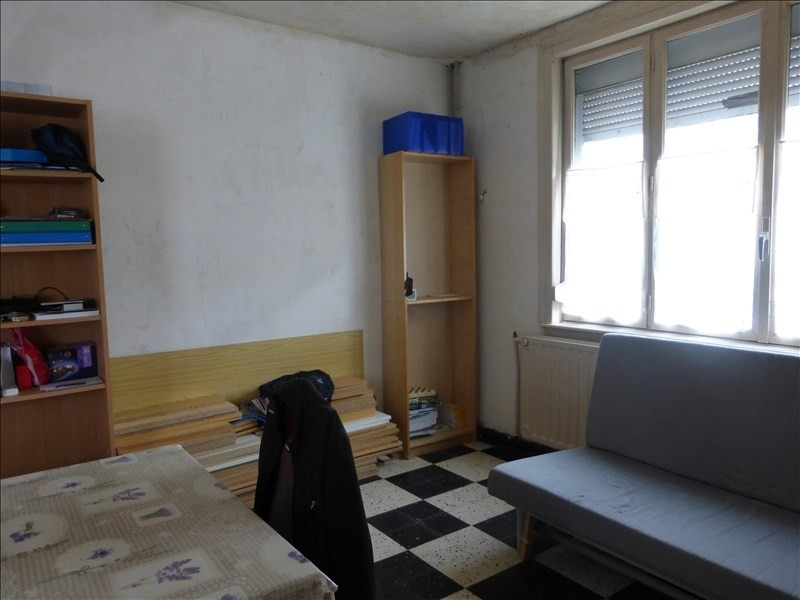Vente maison / villa Bethune 77000€ - Photo 3