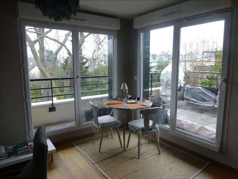 Vendita appartamento Verneuil sur seine 299000€ - Fotografia 1