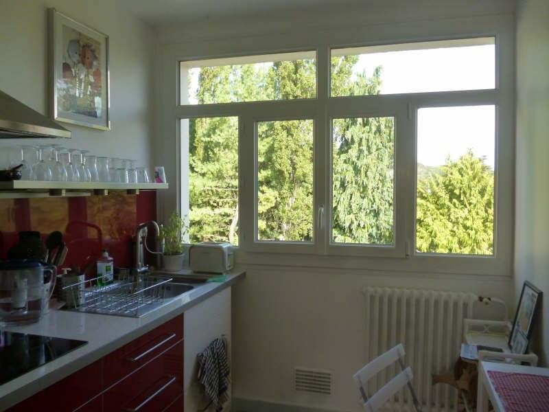 Vente appartement Lannion 110250€ - Photo 5