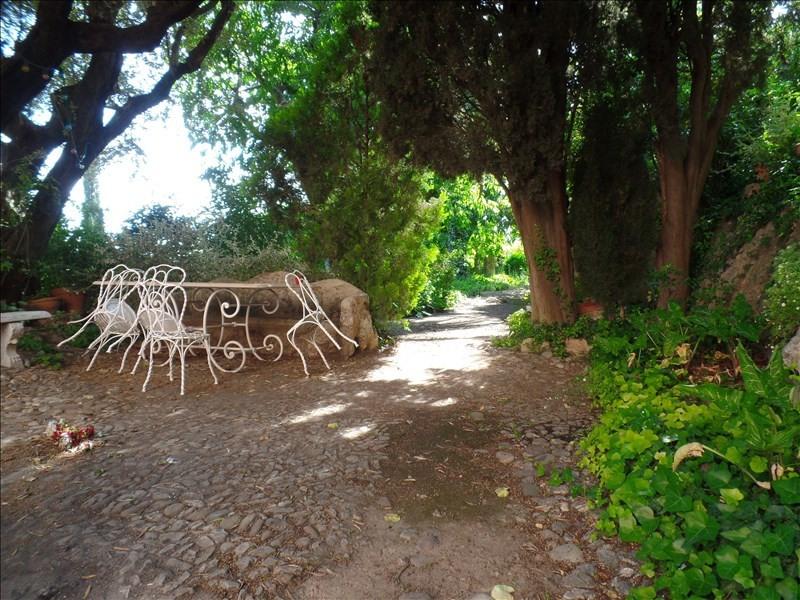 Vente de prestige maison / villa Toulon 1370000€ - Photo 5