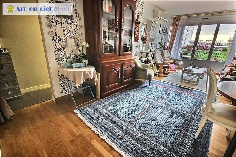 Vente appartement Aubervilliers 287000€ - Photo 2