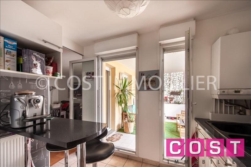 Vendita appartamento Gennevilliers 305000€ - Fotografia 4