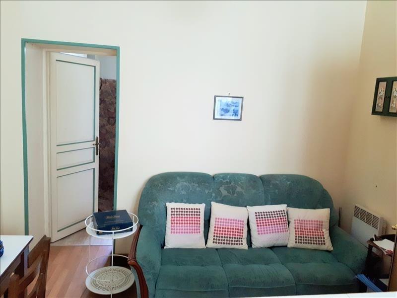 Venta  apartamento Hendaye 95000€ - Fotografía 4