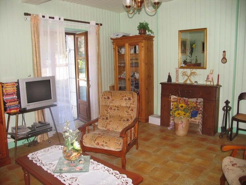 Sale house / villa Brantome 174900€ - Picture 5