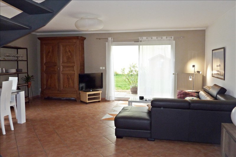 Venta  apartamento Aix les bains 365000€ - Fotografía 1