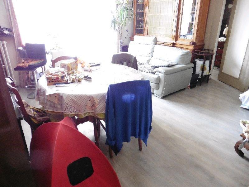 Vente appartement Vincennes 380000€ - Photo 1