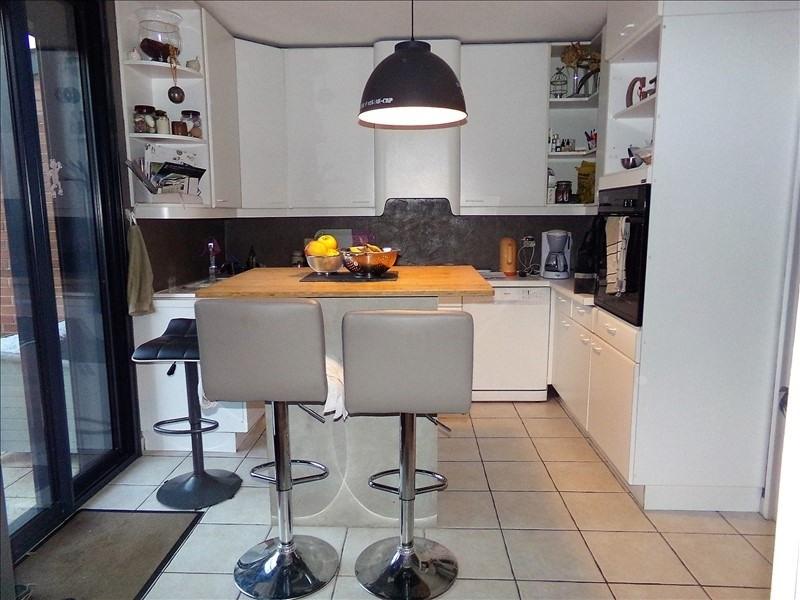 Sale house / villa Brebieres 203775€ - Picture 2