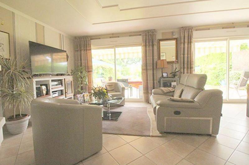 Vente de prestige maison / villa Cagnes sur mer 585000€ - Photo 5