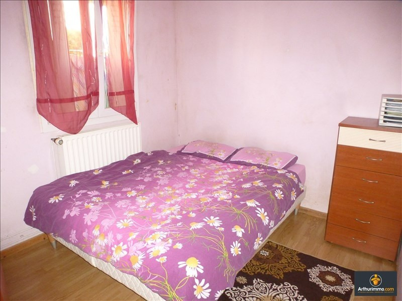 Sale apartment St brieuc 41 200€ - Picture 6
