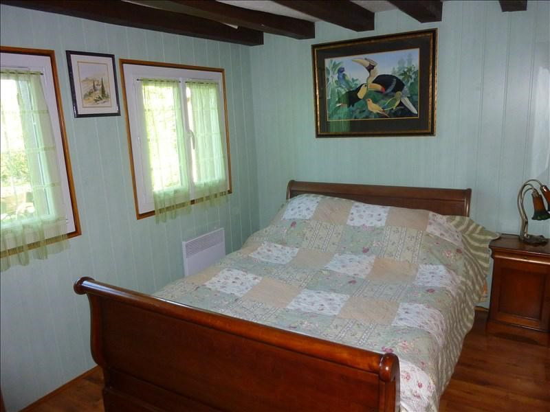 Vente maison / villa Conches en ouche 242000€ - Photo 5