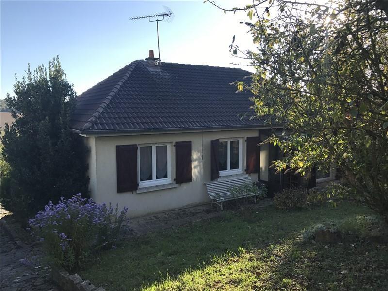 Sale house / villa Sens 139100€ - Picture 1