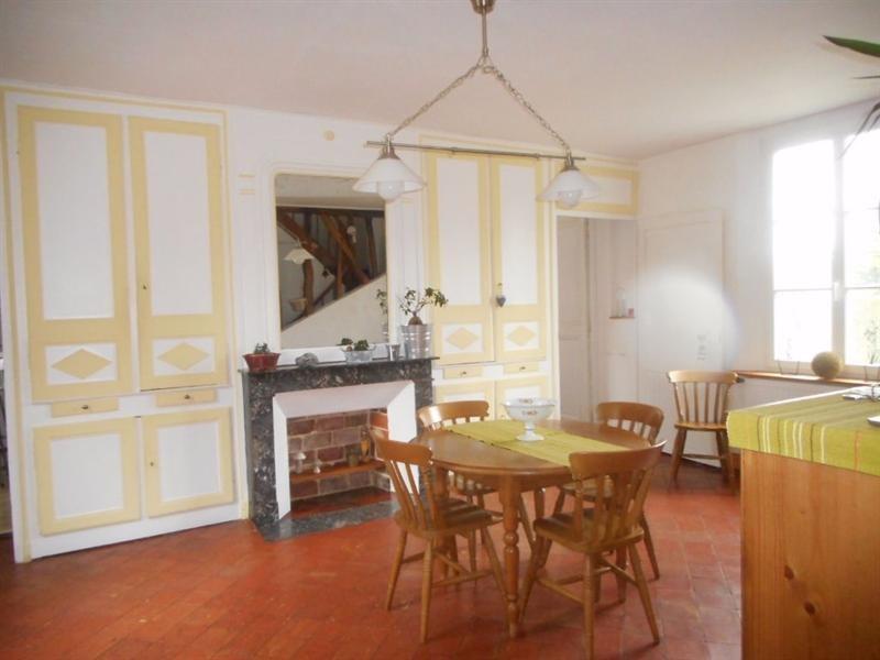 Sale house / villa La neuville sur oudeuil 290000€ - Picture 3
