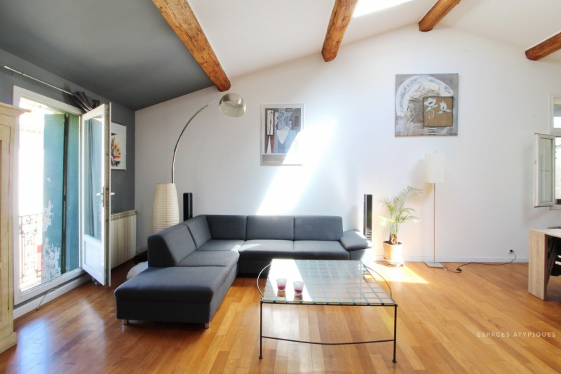Deluxe sale apartment Montpellier 441000€ - Picture 3