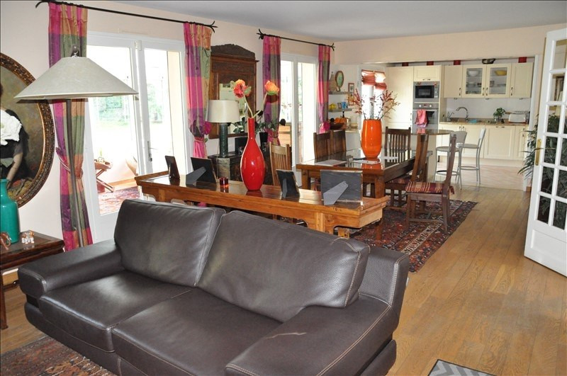 Vente maison / villa Feucherolles 790000€ - Photo 2