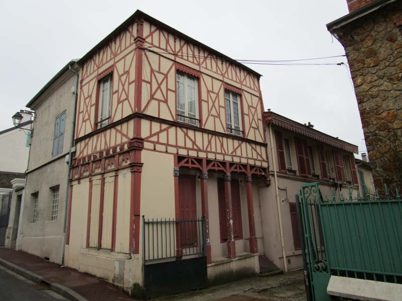 Sale house / villa Bougival 700000€ - Picture 4