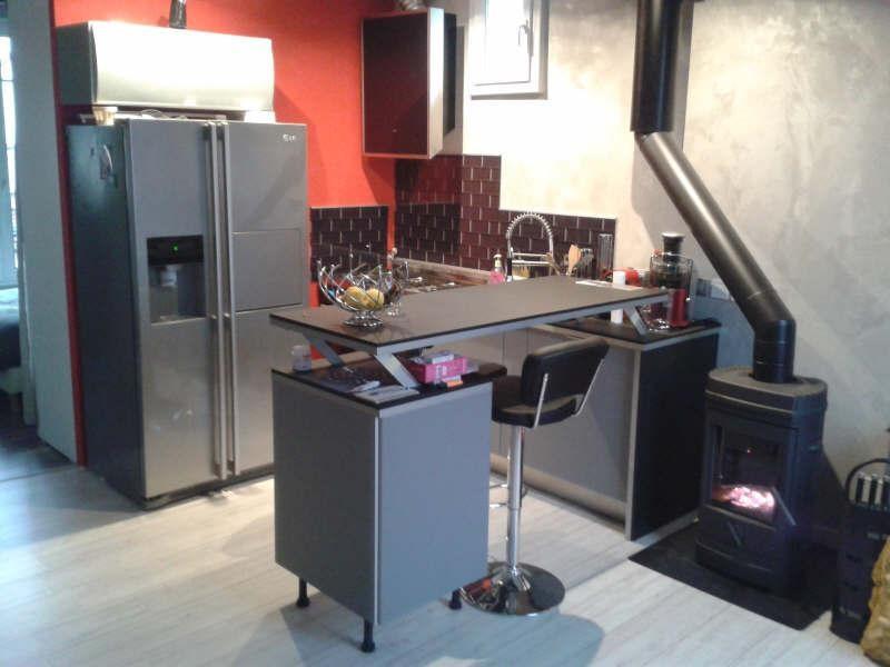 Venta  apartamento Sartrouville 178000€ - Fotografía 3