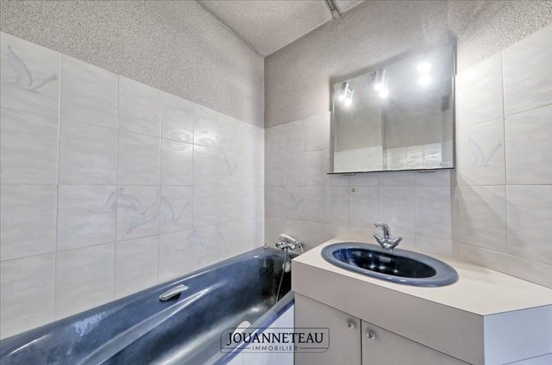 Vente appartement Vanves 645000€ - Photo 7