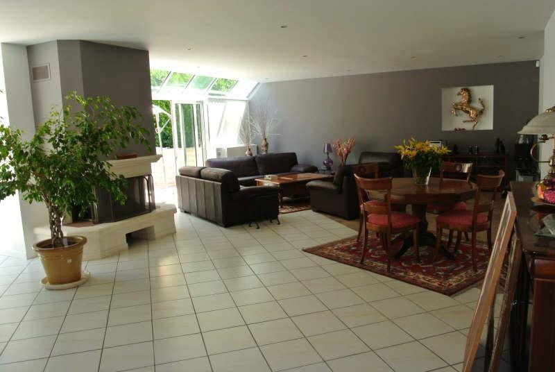 Vente maison / villa Le raincy 720 000€ - Photo 5
