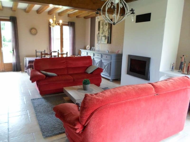 Vente maison / villa Gy en sologne 153700€ - Photo 3