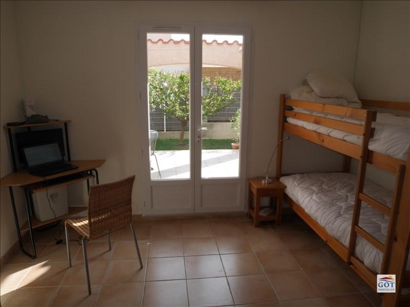 Vente maison / villa Torreilles 265000€ - Photo 9
