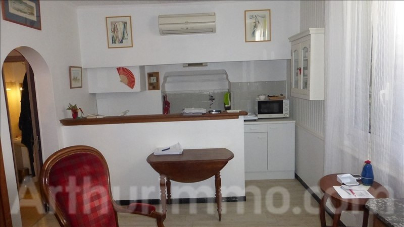 Sale apartment Lodeve 30 000€ - Picture 2