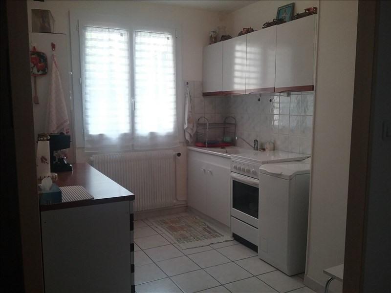 Sale apartment Grenoble 120000€ - Picture 3
