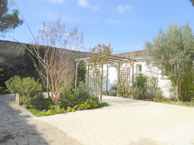 Vente maison / villa Cognac 264 500€ - Photo 10