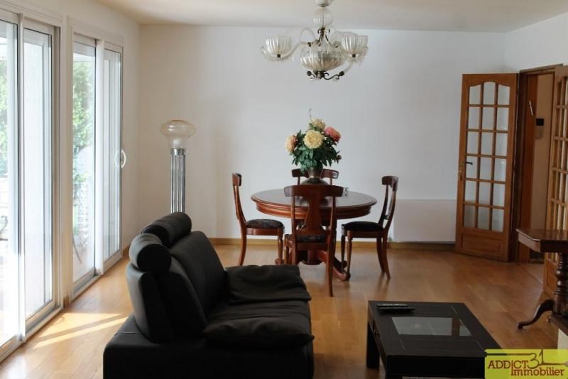 Vente maison / villa Secteur montrabé 499000€ - Photo 4