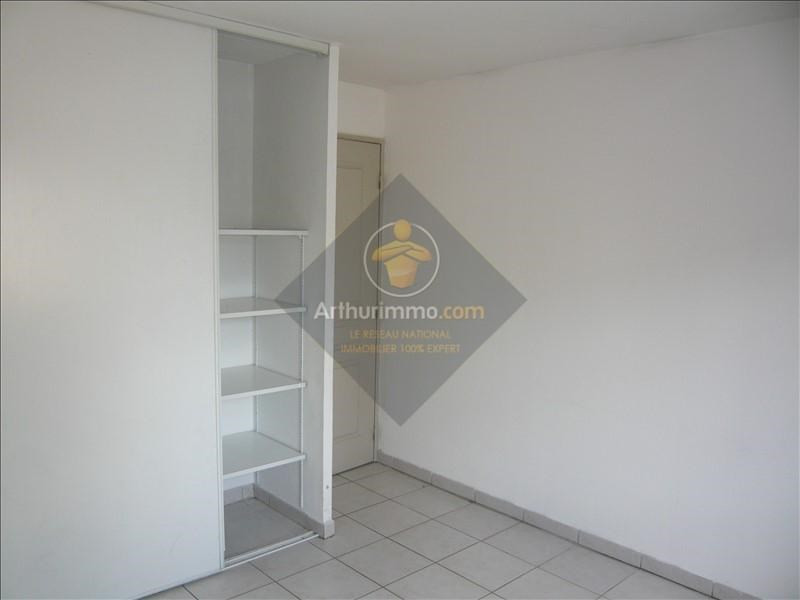 Sale apartment Sete 88 000€ - Picture 4
