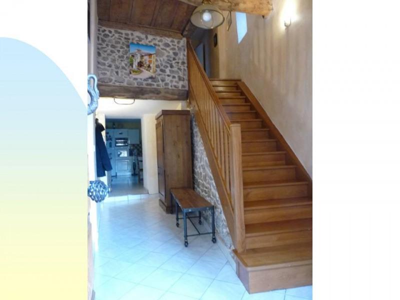 Revenda casa Saint-victor-sur-loire 210000€ - Fotografia 3