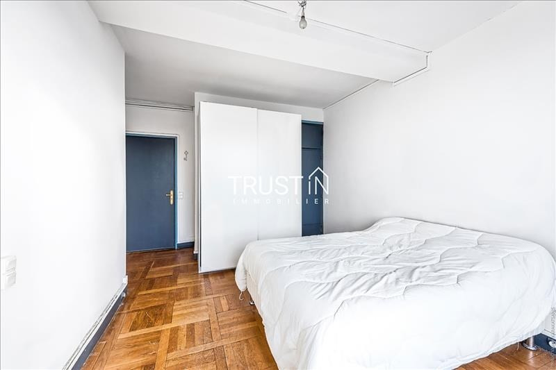 Vente de prestige appartement Paris 15ème 1 019 000€ - Photo 9