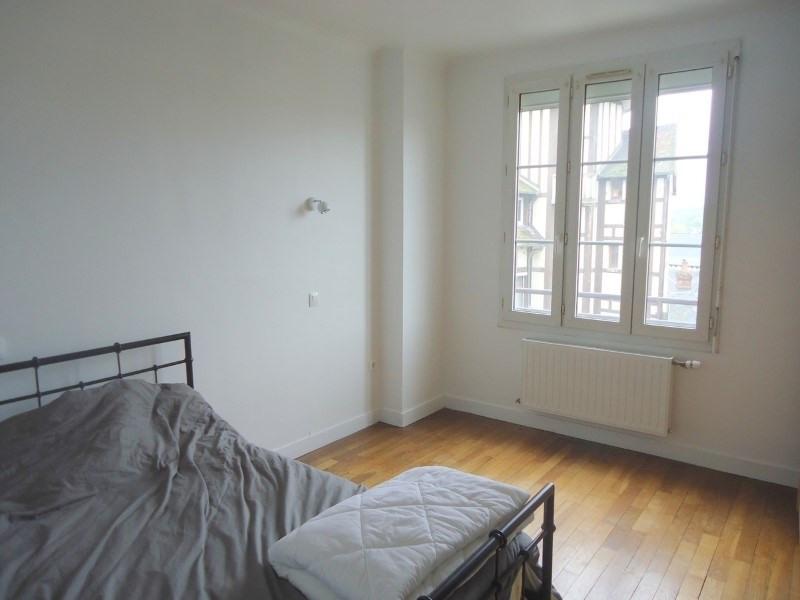 Location appartement Lisieux 593€ CC - Photo 1