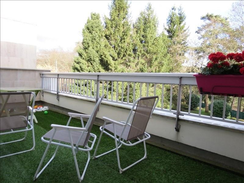 Vente appartement St leu la foret 385000€ - Photo 2