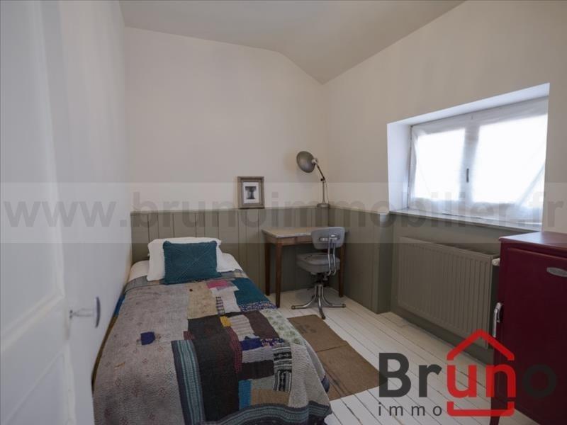 Vente maison / villa Le crotoy 367500€ - Photo 9