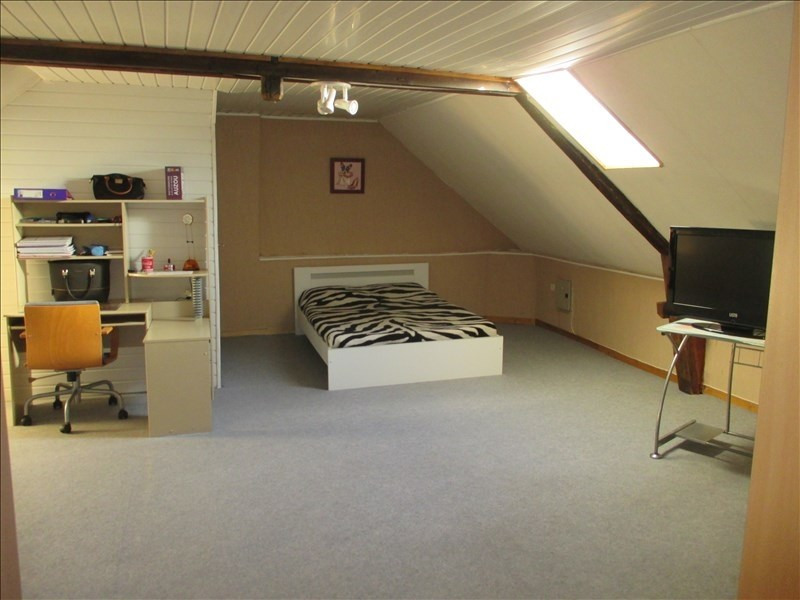 Sale house / villa St quentin 138200€ - Picture 3